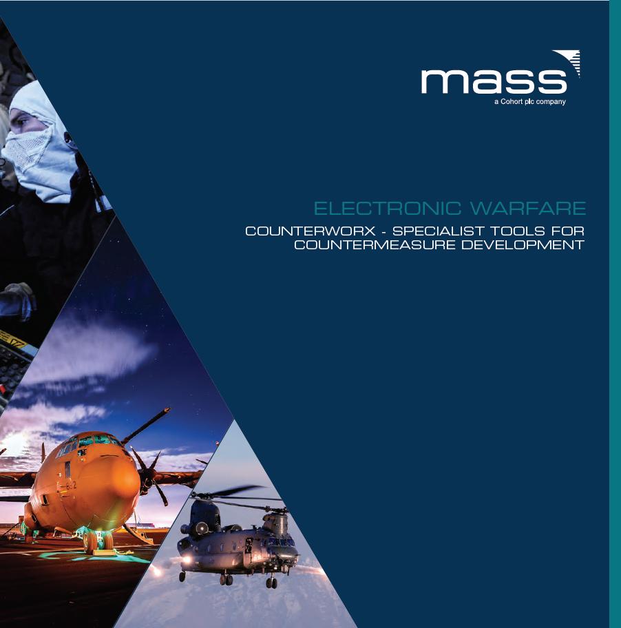 MASS | Platform Protection and Countermeasures Development